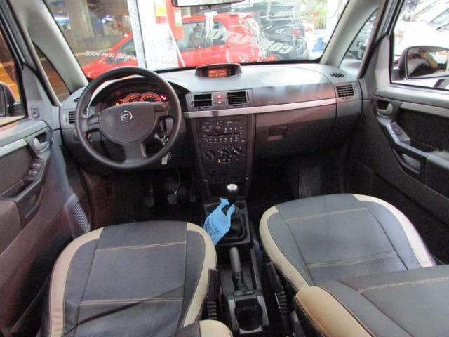GM Meriva 2012 - Foto 13