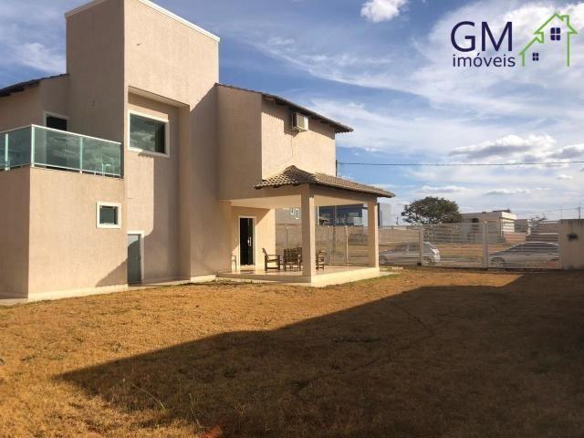 Casa a venda / condomínio alto da boa vista / 03 quartos / varanda / suítes / sobradinho - Foto 6