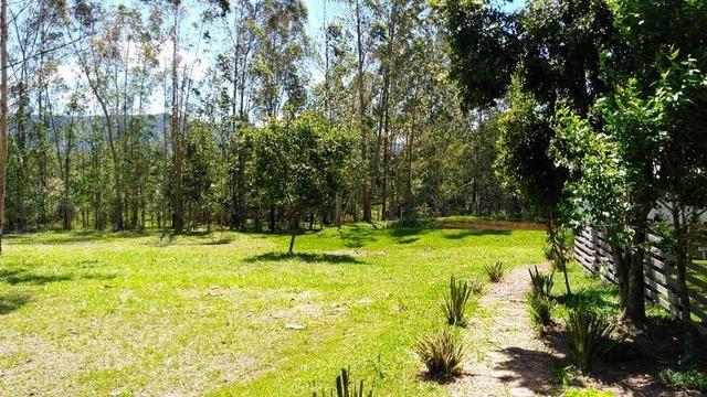 Sítio com linda casa próximo a RS 239 - Sapiranga e Araricá - Foto 14