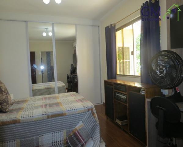 Casa a venda condomínio jardim europa ii / 4 quartos 01 suíte máster / grande colorado sob - Foto 14
