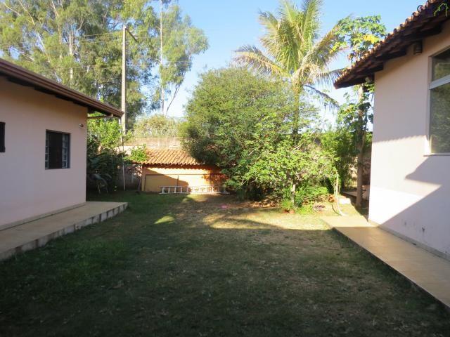 Casa a venda / Condomínio Vivendas Campestre / 03 Quartos / Churrasqueira / Casa de apoio  - Foto 16