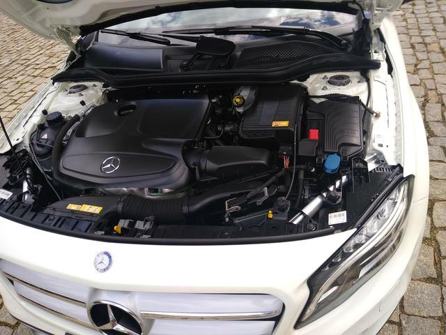 Mercedes GLA 200 Vision 2014/15 ZAP 32- * - Foto 7
