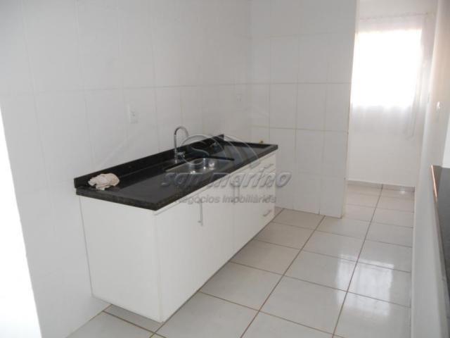 Apartamento para alugar com 2 dormitórios em Nova jaboticabal, Jaboticabal cod:L4596 - Foto 5