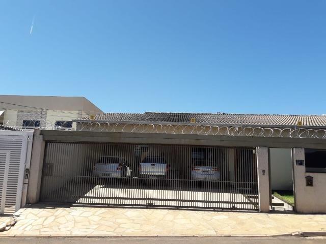 Casa com Lote 416 Metros Quitada e com escritura Colonia Agricola proximo taguapark