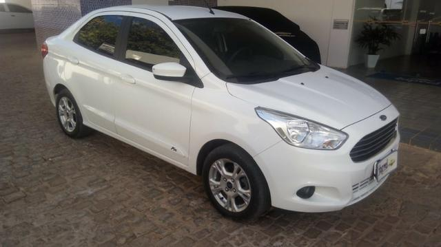 Ford Ka+ SEL 1.0