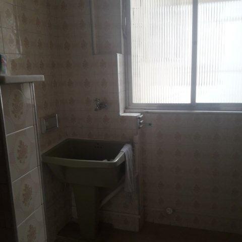 Apartamento 02 Quartos, Garagem na Vila da Penha (Próximo a Praça da Cetel) - Foto 12