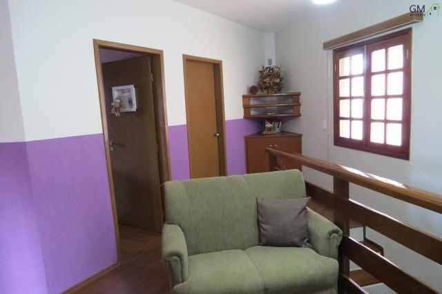 Casa a venda / condomínio vivendas friburgo / escriturado / 4 quartos / churrasqueira - Foto 11