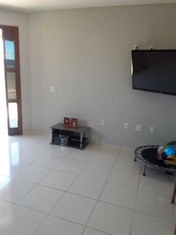 Casa com Lote 416 Metros Quitada e com escritura Colonia Agricola proximo taguapark - Foto 4