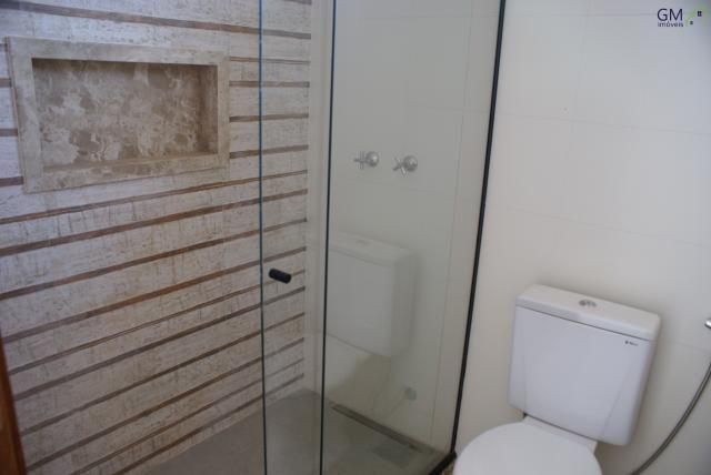 Casa a venda / condomínio alto da boa vista / 3 suítes / espaço gourmet / sobradinho - df - Foto 8