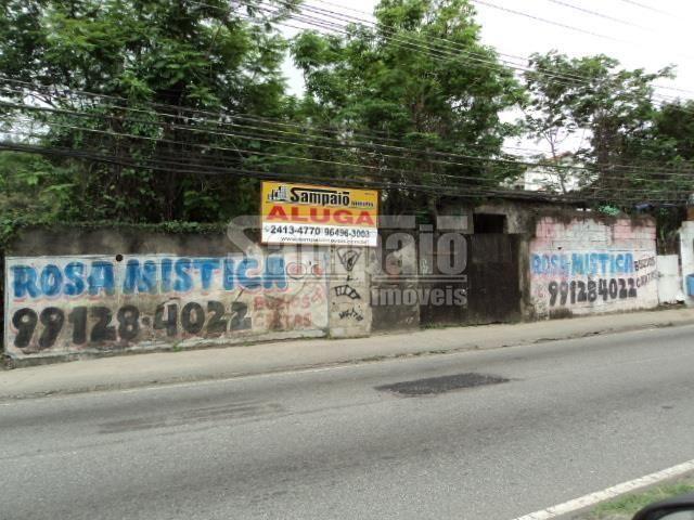Terreno para alugar em Campo grande, Rio de janeiro cod:S0TR5934