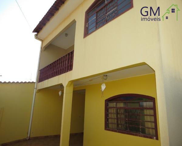 Casa a venda / ar15 /03 quartos / sobradinho df - Foto 2