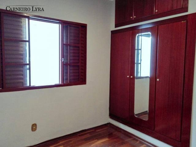 Casa com 3 dormitórios à venda, 330 m² por r$ 370.000,00 - vila sampaio bueno - jaú/sp - Foto 10