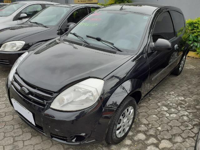 Ford Ka basico. 48 x R$489,00 Sem entrada!!!