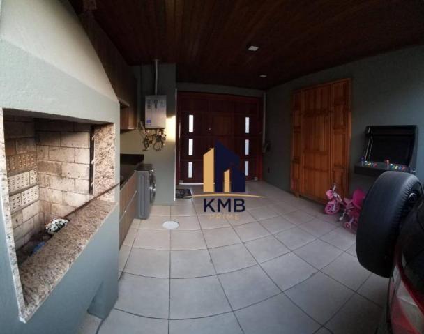 Casa com 3 dormitórios à venda, 94 m² por r$ 468.000 - parque da matriz - cachoeirinha/rs - Foto 15