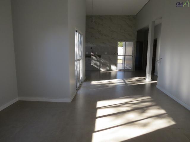 Casa a venda / condomínio alto da boa vista / 03 quartos / porcelanato / aceita casa de me - Foto 14
