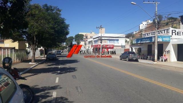 Lote comercial na principal av do bairro Santo Agostinho - Foto 2