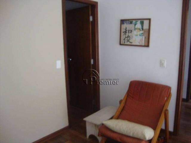 Sobrado com 2 dormitórios à venda, 112 m² por R$ 530.000,00 - Portal das Acácias - Indaiat - Foto 14