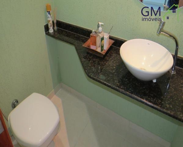 Casa a venda no Condomínio Solar de Athenas / 4 quartos / Grande Colorado Sobradinho DF - Foto 11