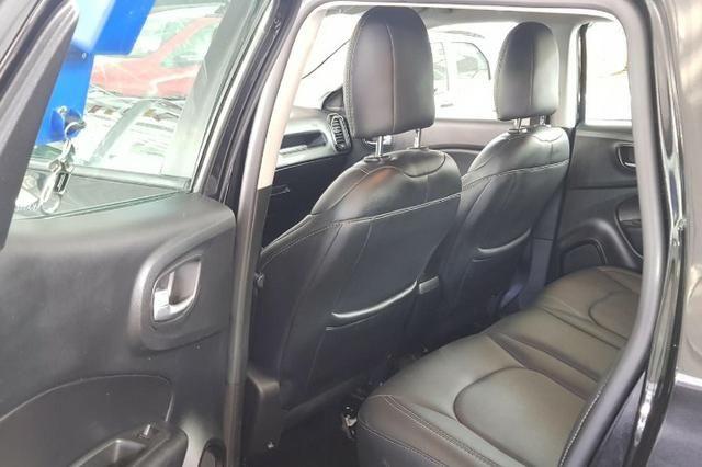Fiat Toro Freedom 1.8 Automático - Foto 9