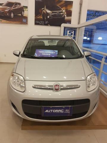 Fiat Palio 1.0 Attractive 2015 - Foto 2