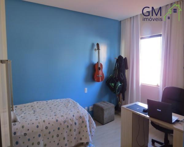 Casa a venda no Condomínio Solar de Athenas / 4 quartos / Grande Colorado Sobradinho DF - Foto 17