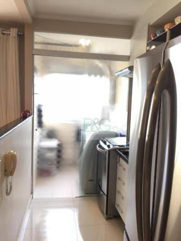 Apartamento com 2 dormitórios à venda, 51 m² por r$ 360.000 - vila prudente - são paulo/sp - Foto 11