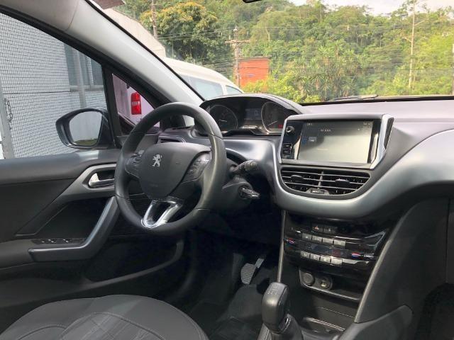 Peugeot 208 Griffe 1.6 manual - Foto 10