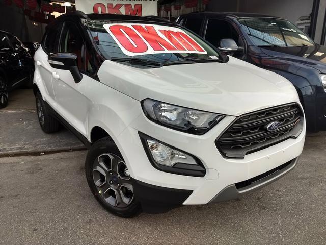 Ford Ecosport 1.5 Freestyle Automática 2021 0km