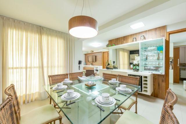 Apartamento no Vila Imperial/Porto Brasil - Pirangi RN - Foto 18