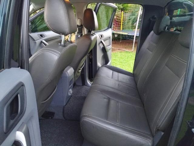Ford Ranger 2.2 XLS Turbo 4x4 CD Diesel - Foto 15