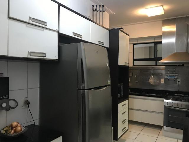 Apartamento na península - todo projetado e nascente. 750 mil - Foto 6