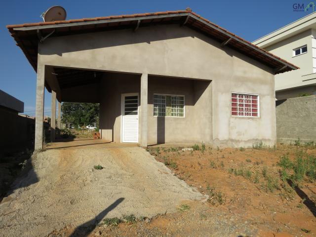 Casa a venda / condomínio alto da boa vista / 2 quartos / garagem coberta / sobradinho - d - Foto 2