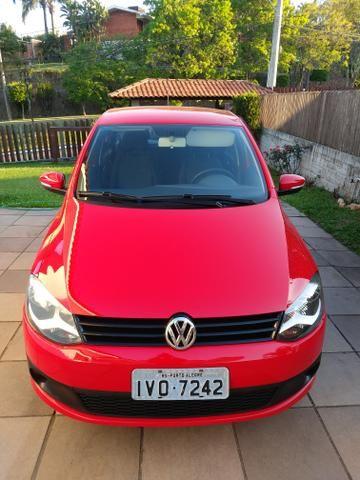 VW Fox 1.6 Trend 2014 Unica Dona 49,000km Raridade! - Foto 5