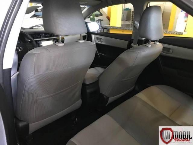 Toyota Corolla GLi 1.8 Flex 16V Mec. - Foto 6