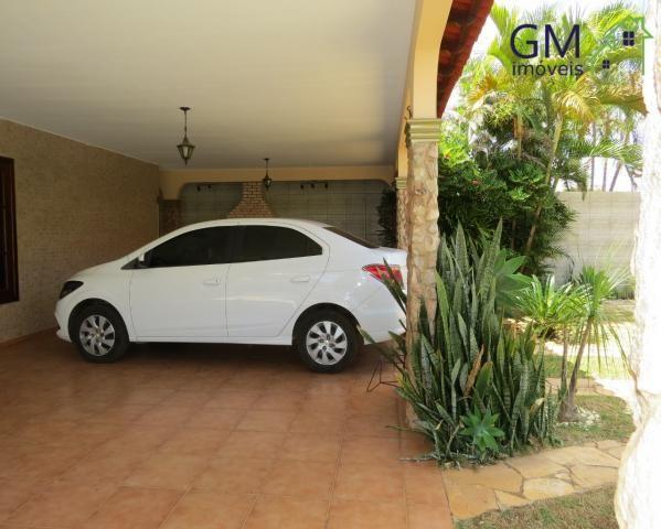 Casa a venda / Condomínio Campestre / 03 Quartos / Aceita troca apt em Águas Claras - Foto 5
