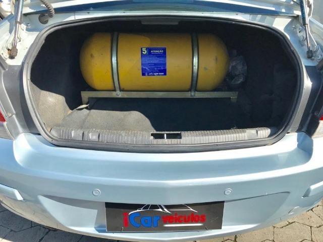 GM Vectra Exp 2.0 com GNV 5 Geracao regularizado - Foto 6