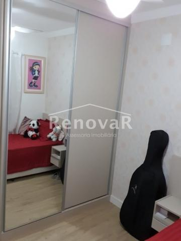 Apartamento à venda com 3 dormitórios em Parque euclides miranda, Sumaré cod:490 - Foto 11