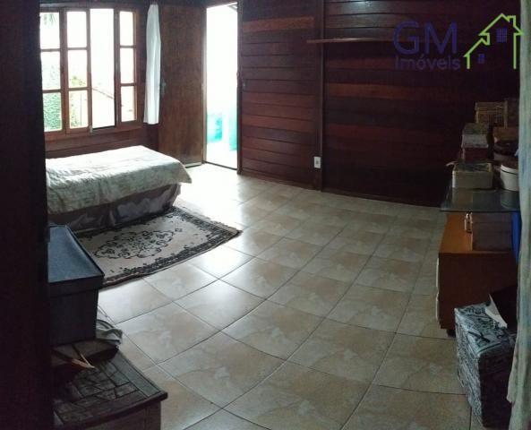 Casa a venda / 3 quartos / condomínio jardim europa i / grande colorado - Foto 10