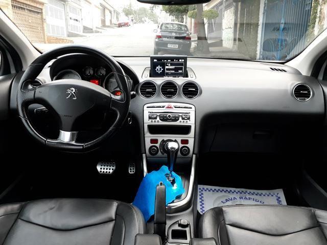 408 1.6 THP Motor BMW _ Carro Muito Novo - Foto 13