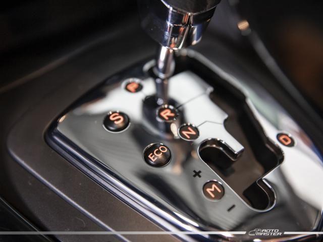 Peugeot 408 Sedan Griffe 1.6 TB Flex 16V 4p Aut. - Preto - 2019 - Foto 11