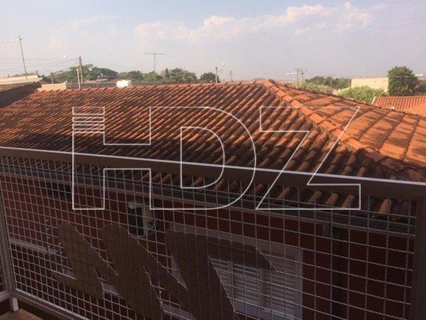 Casa à venda com 3 dormitórios em Jardim brasil (vila xavier), Araraquara cod:1706 - Foto 20