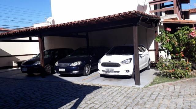 VENDA - CASA EM CONDOMÍNIO, 3 QUARTOS (1 SUÍTE) - JD. FLAMBOYANT - Foto 5