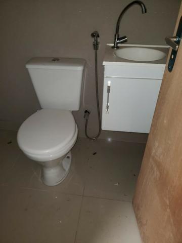 Alugo Galpão com área total de 1.200,00 m2, St. Vila Rosa na Av. Rio Verde - Foto 14