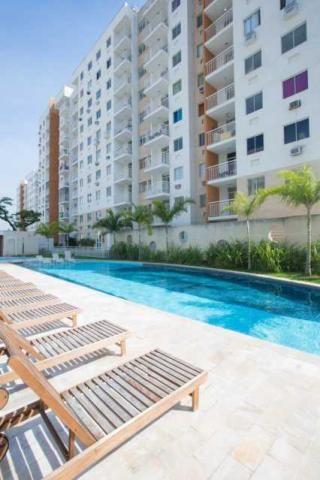 Apartamento para alugar com 2 dormitórios em Anil, Rio de janeiro cod:CGAP20083 - Foto 12