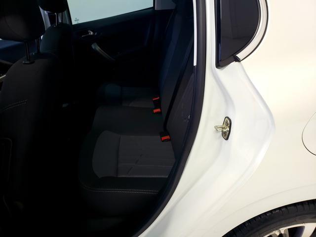 208 griffe automatico teto apenas 35mkm sem retoques manual e chave copia - Foto 11