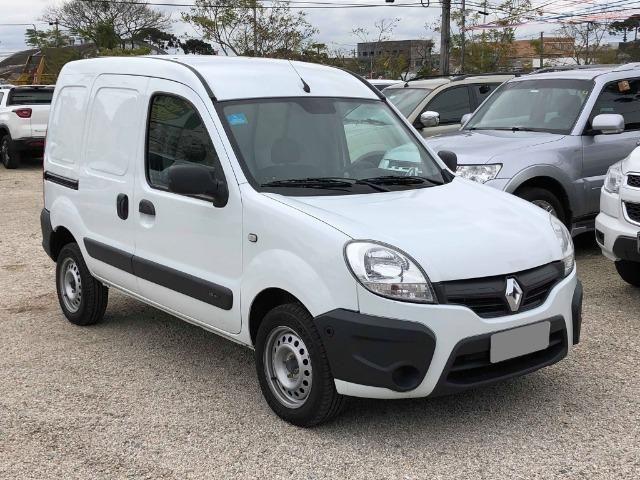 Renault Kangoo 1.6 Express Flex - Foto 3