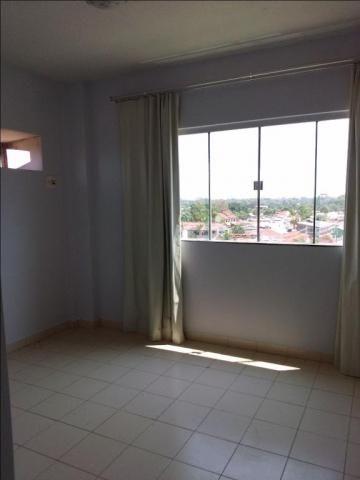 Apartamento residencial à venda, morada do sol, rio branco. - Foto 7
