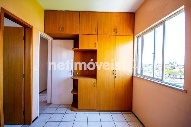 Apartamento para alugar com 3 dormitórios em Damas, Fortaleza cod:753797 - Foto 9