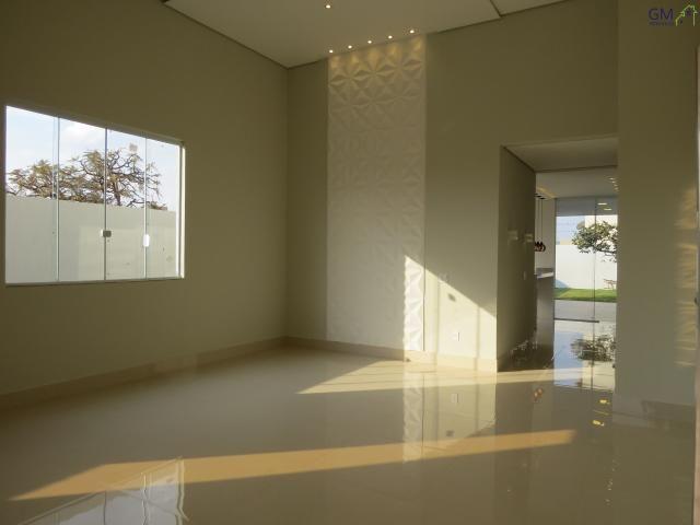 Casa a venda / condomínio alto da boa vista / 3 quartos / churrasqueira / garagem - Foto 3