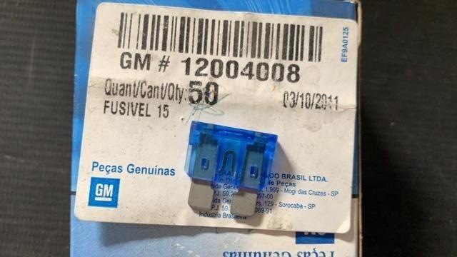 Fusivel 12004008 GM